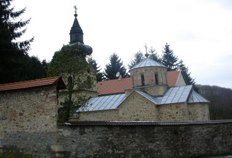 Tronosa Monastery