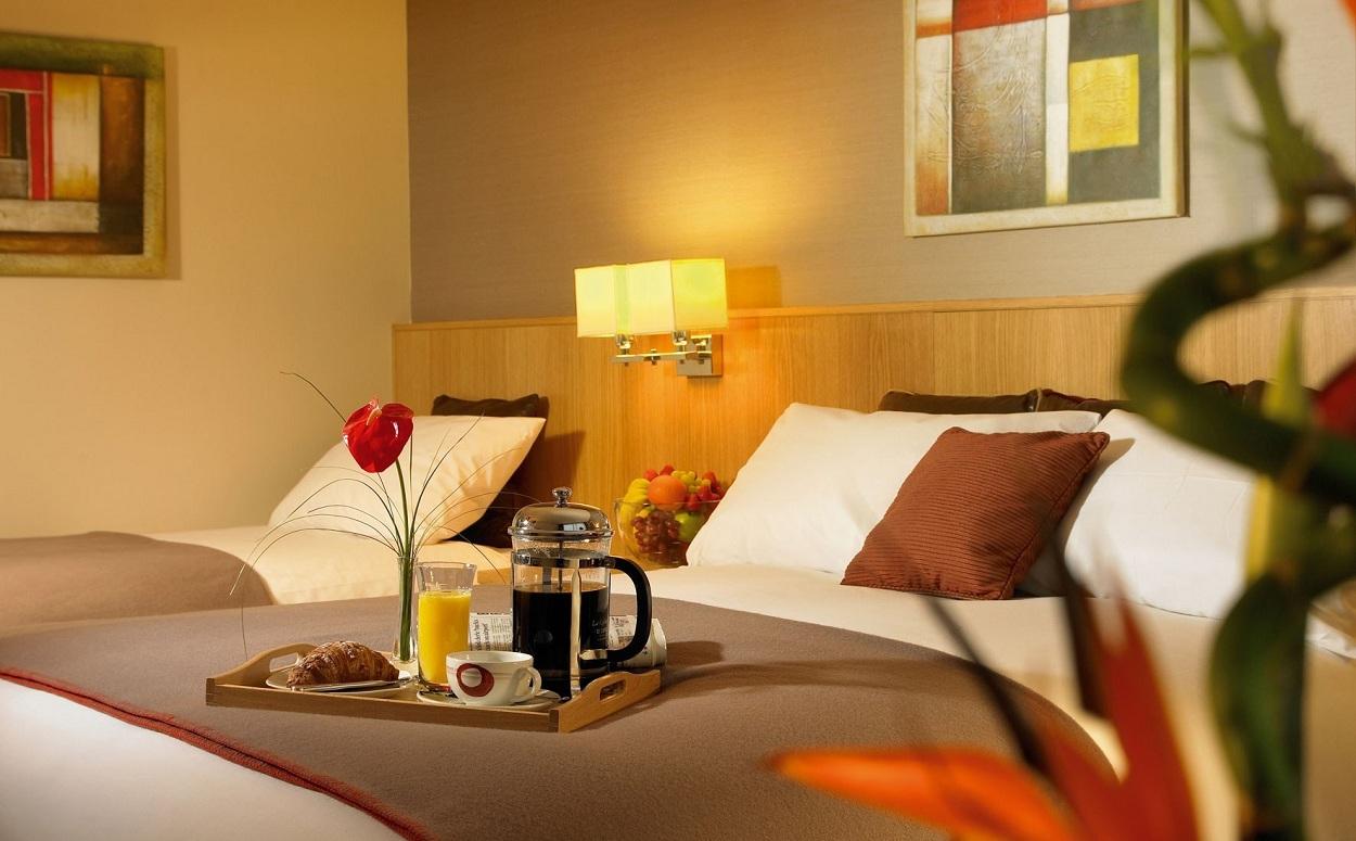 Hotel North City Kosovska Mitrovica