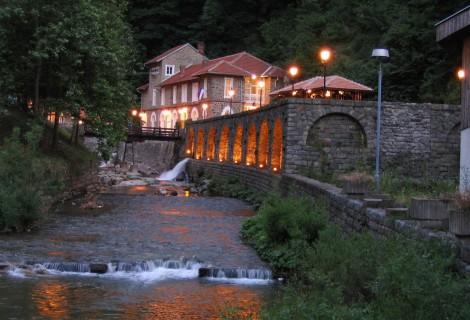 Kukavica Mountain