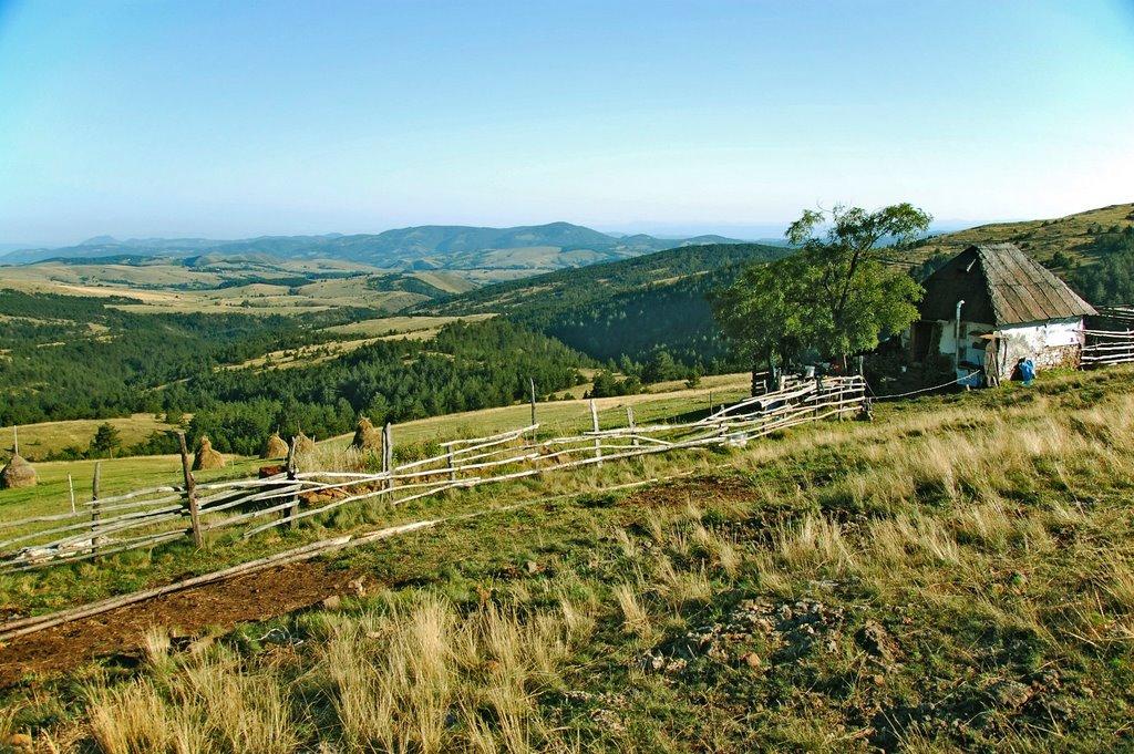 Maljen Mountain – Divcibare tourist center