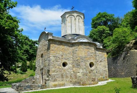 Pavlovac Monastery