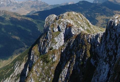 Planina Hajla