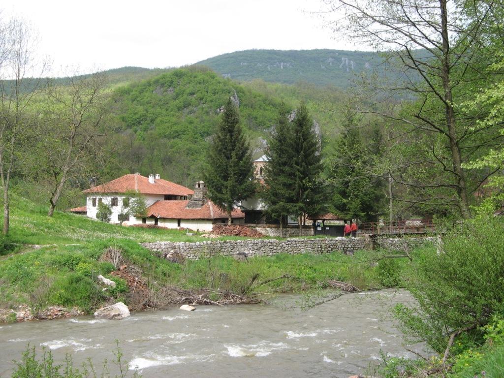 Sukovo Monastery