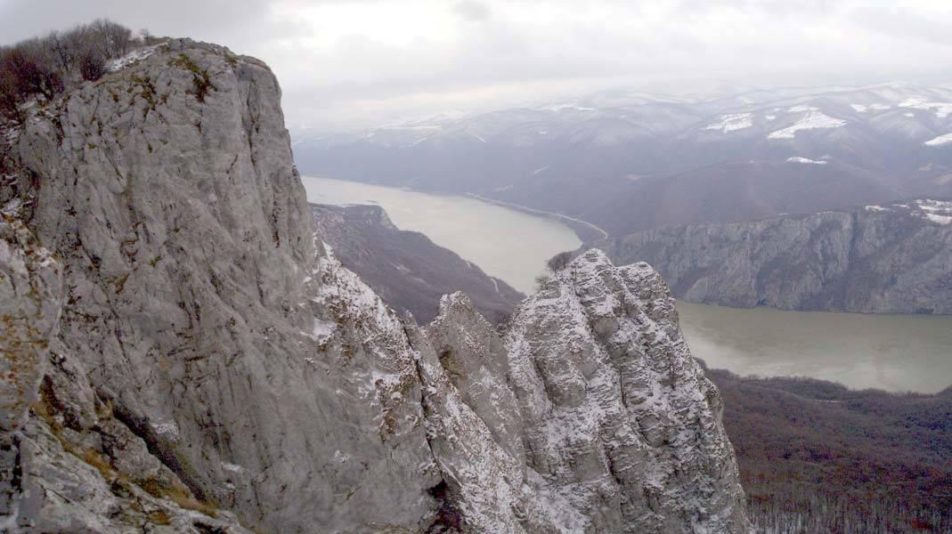 Miroc Mountain
