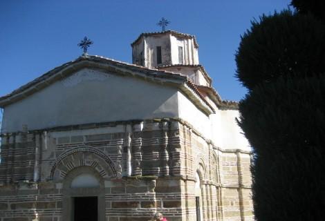 Veluće Monastery