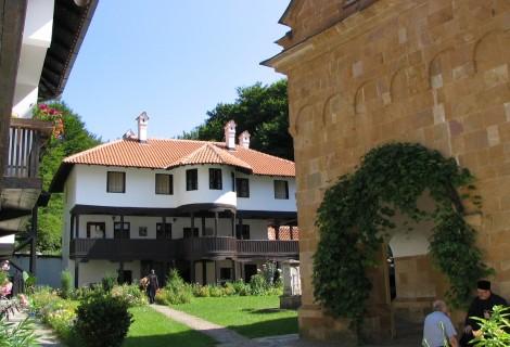 Manastir Vraćevšnica
