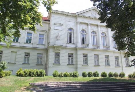 Srem Museum Sremska Mitrovica
