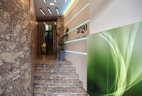 Argo Hotel Belgrade