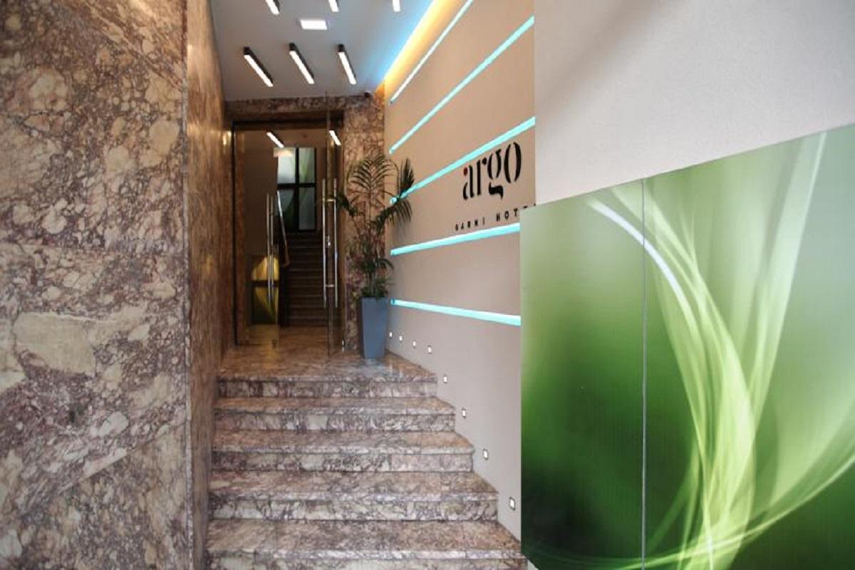 Hotel Argo Beograd