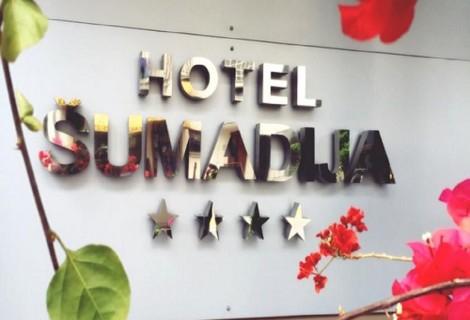 Best Western Sumadija Hotel Belgrade