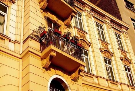 Belgrade City Hotel Belgrade