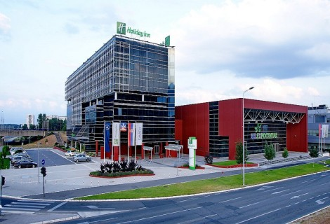 Holiday Inn Hotel Belgrade