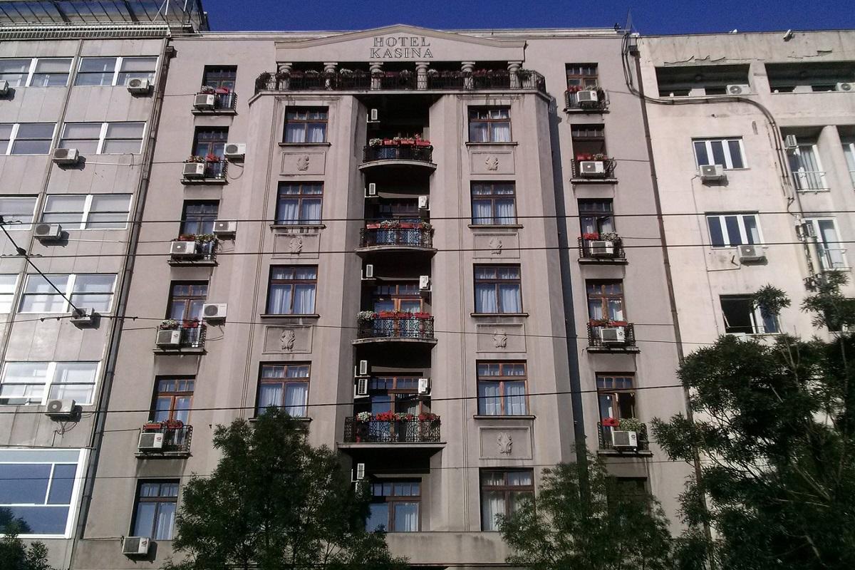 Hotel Kasina Beograd