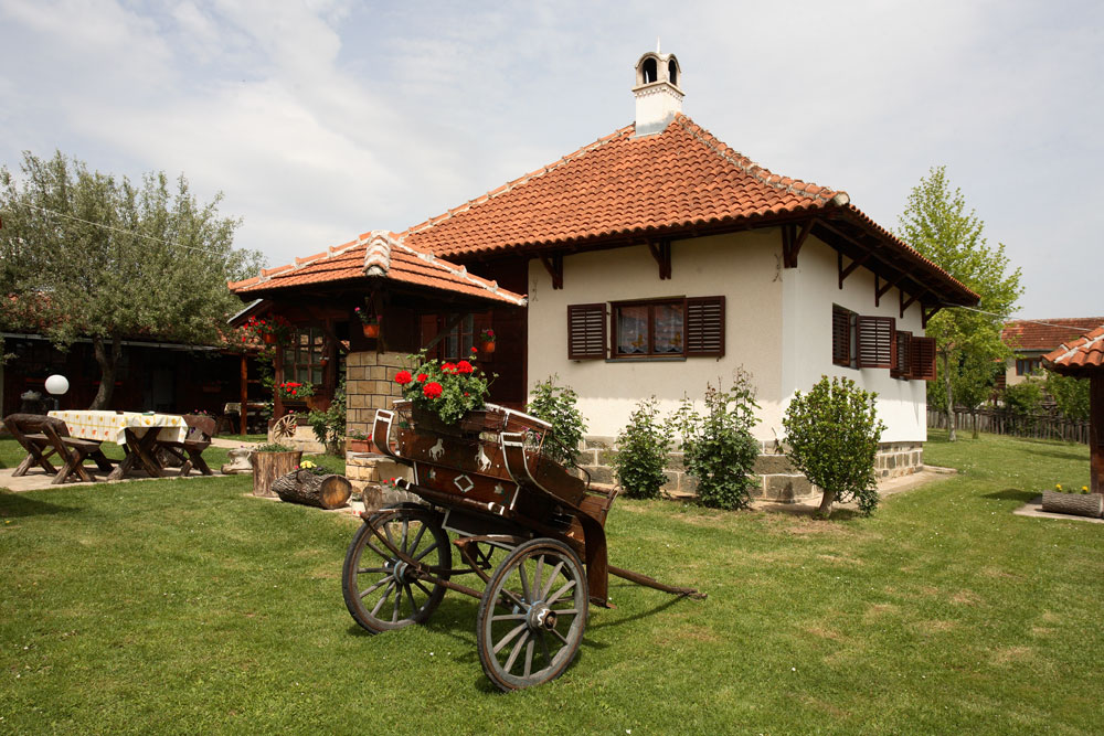 Leusici rural tourism 015 Gornji Milanovac