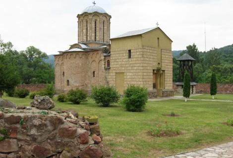 Sisojevac Monastery