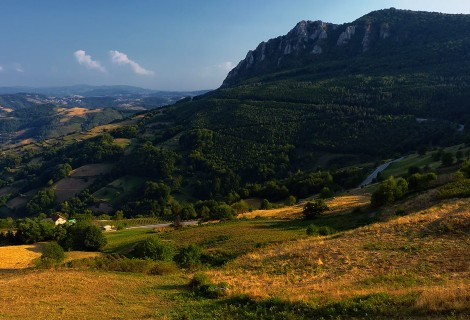 Balkan Hiking Tour – Serbia -Albania -Macedonia