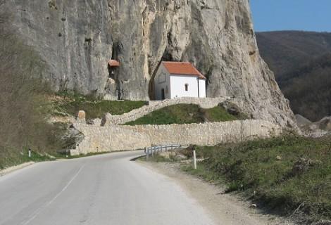Hadži-Prodanova Pecina Cave – Hadži-Prodan Cave