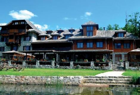 Etno selo Komnenovo – Hotel Kula Damjanova Plav