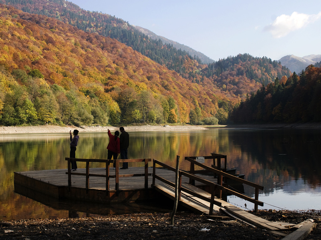 Crna Gora planinarska tura LAGANA
