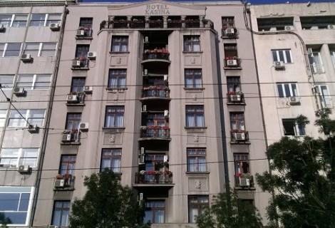 Kasina Hotel Belgrade