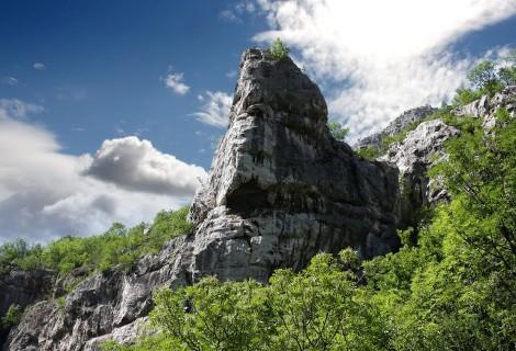 Sicevo Gorge