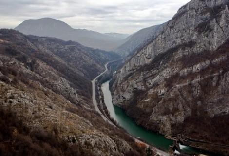 Nisava River