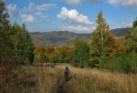 Stara Planina Mountain Adventure