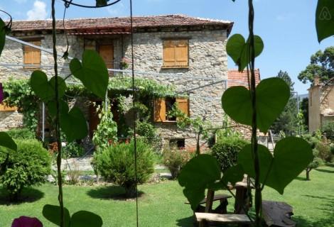 Vila Dihovo Bitola seoski turizam