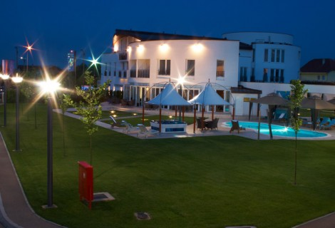 Hotel Kaldera Banja Luka