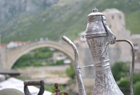 Vila Globus Mostar