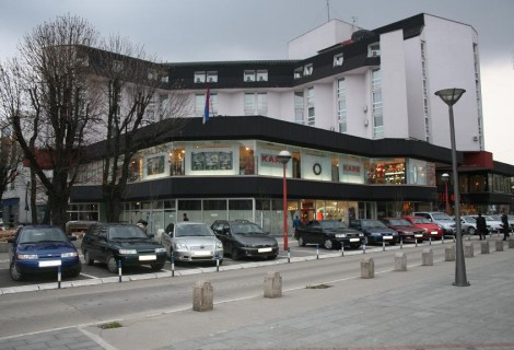 Hotel Bosna Banja Luka