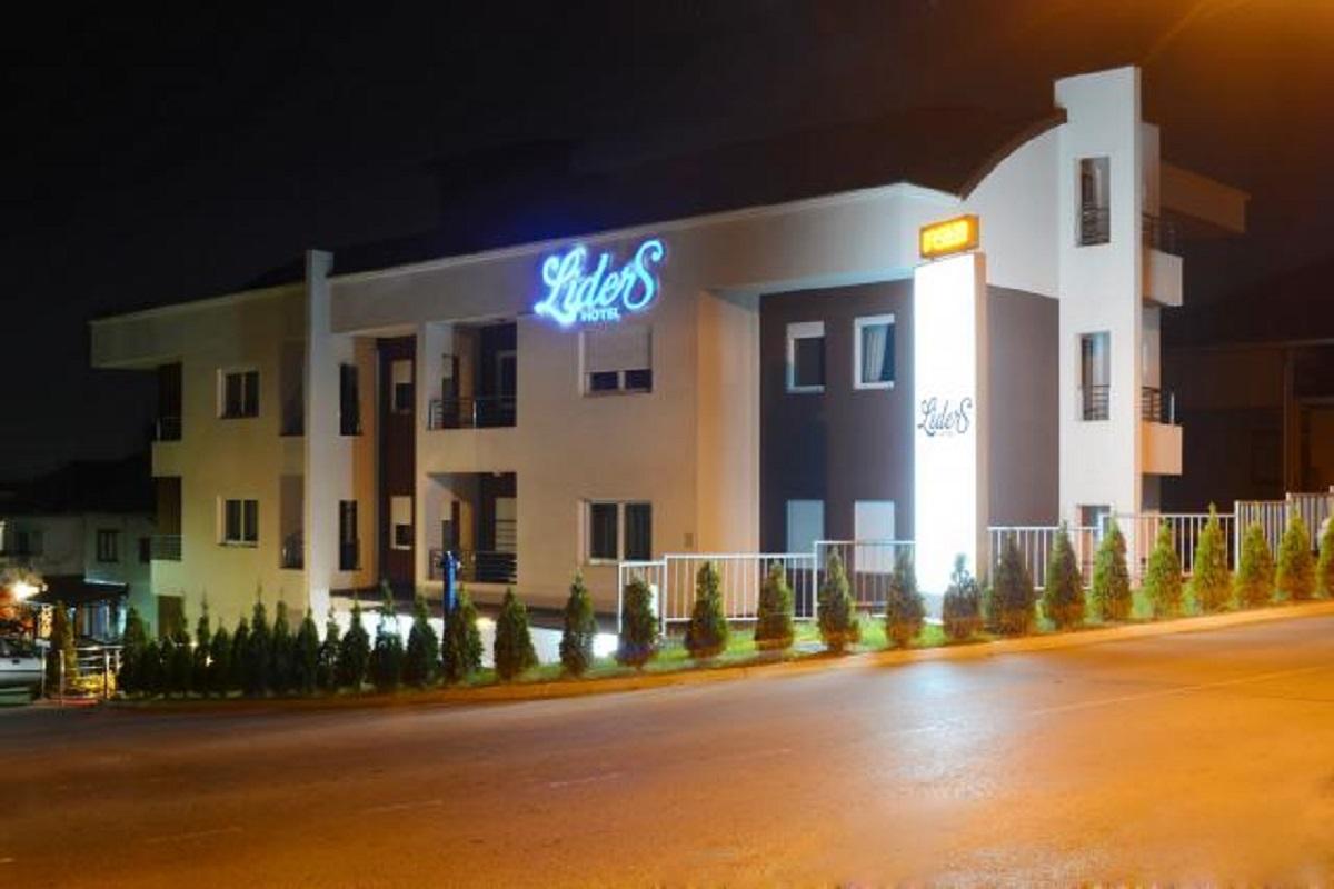 Hotel Lider S Vrnjačka Banja