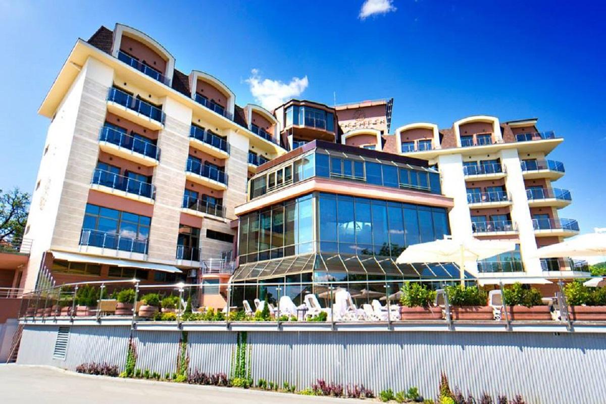 Premier Aqua Hotel Vrdnik