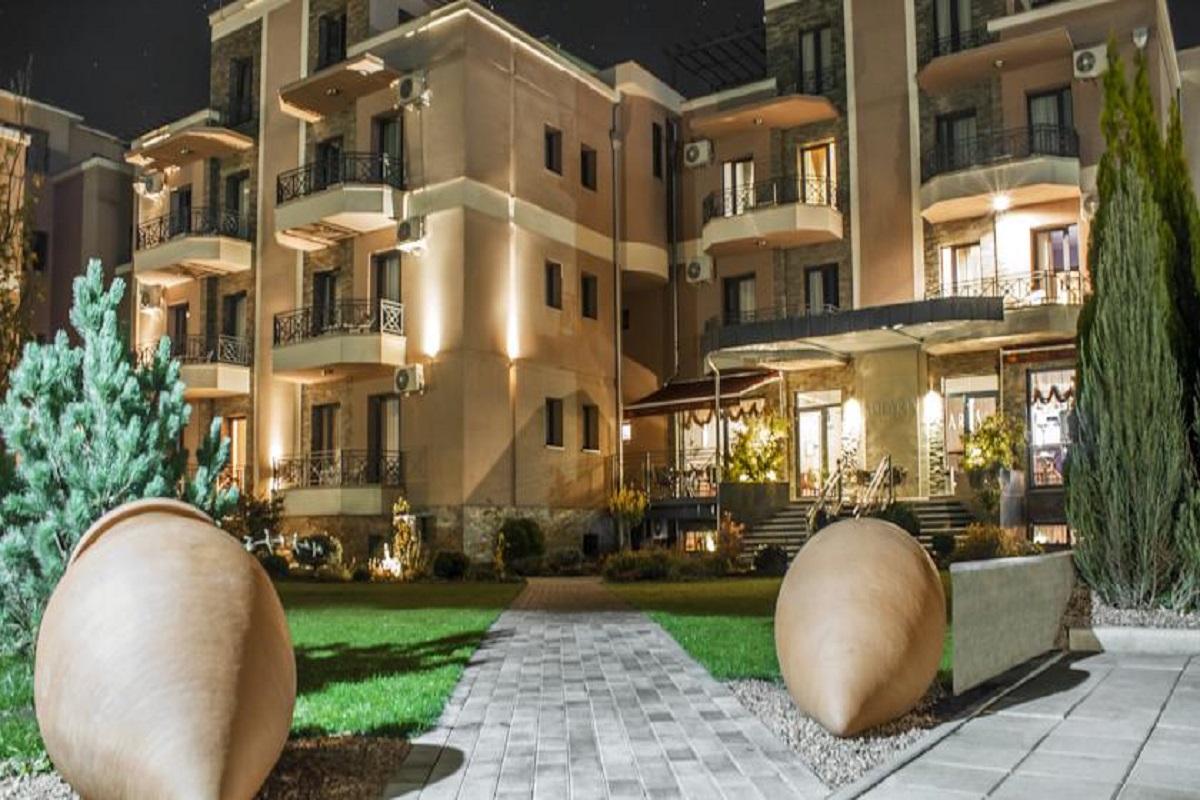 Solaris Resort Hotel Vrnjacka Banja Spa