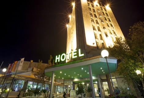 Srbija Hotel Vrsac