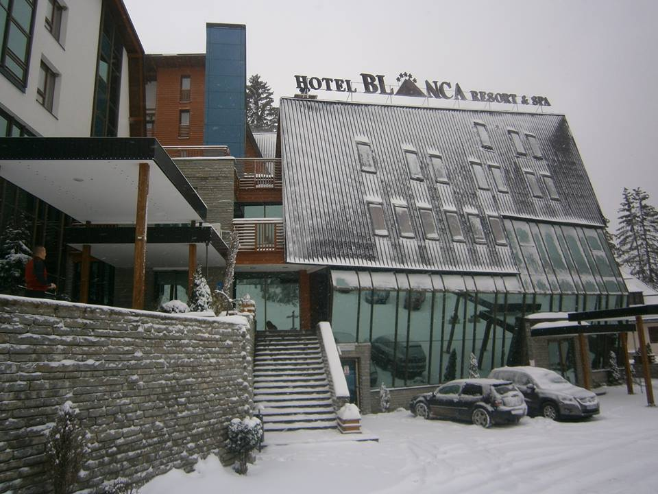 Hotel Blanca Resort&Spa Vlašić