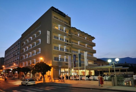 Hotel Bristol Mostar