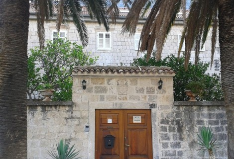 Hotel Palazo Radomiri Dobrota Kotor
