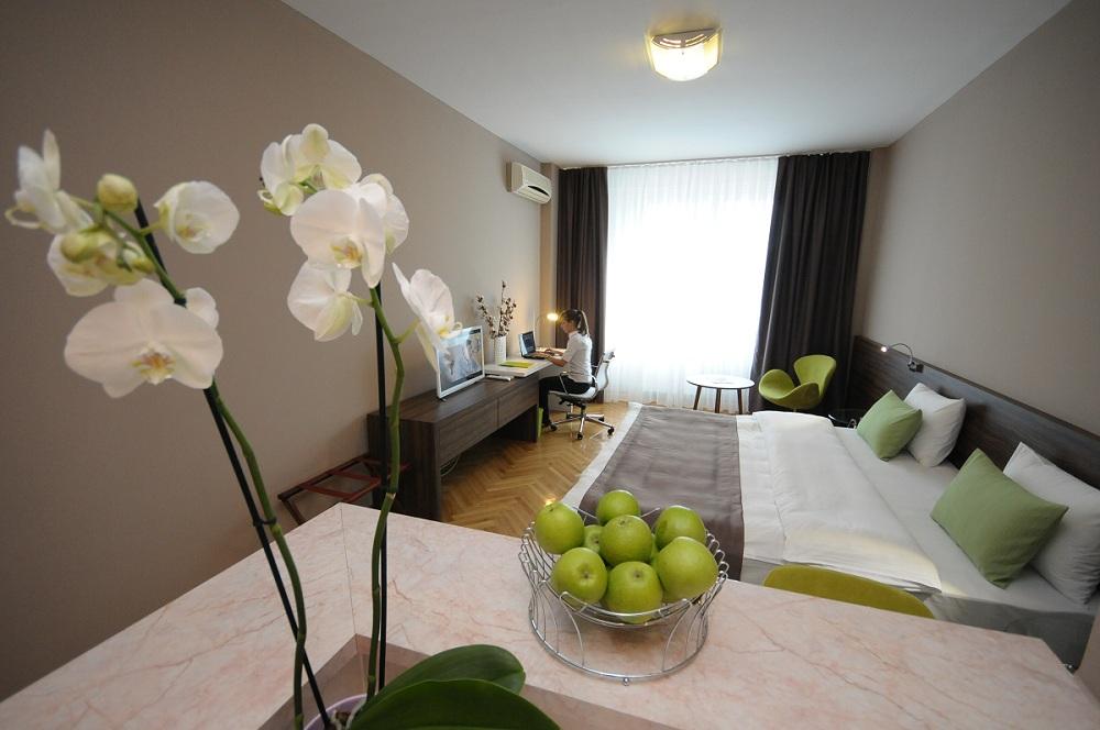 Adresa Hotel Suites and Superior rooms Belgrade