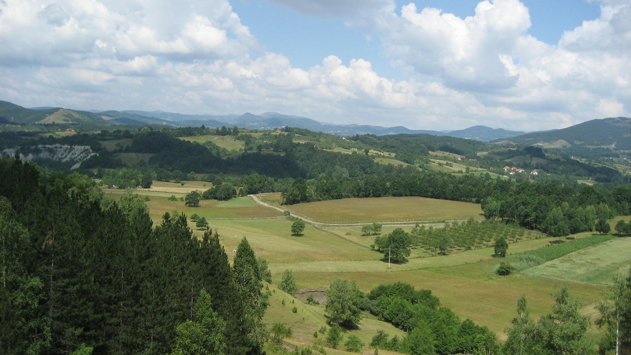 Kosjerić rural tourism – Mionica Milogosce rural household 125