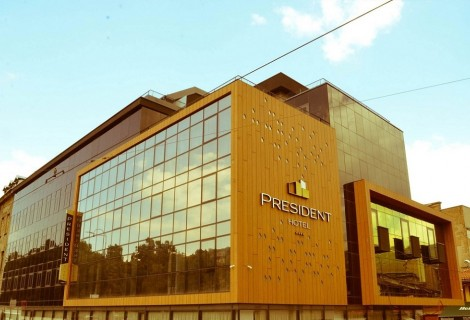 President Hotel Sarajevo