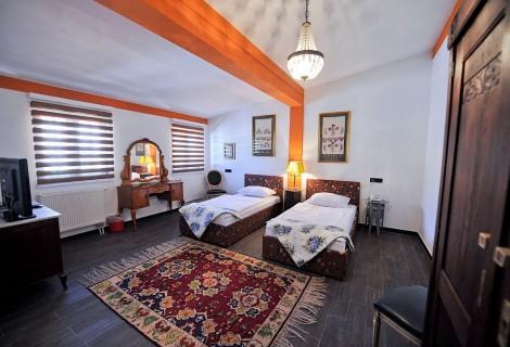 Michele Hotel Sarajevo