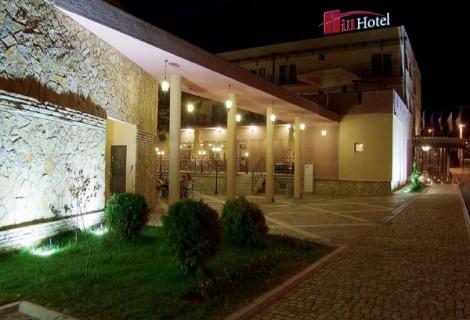Hotel Hill Jagodina