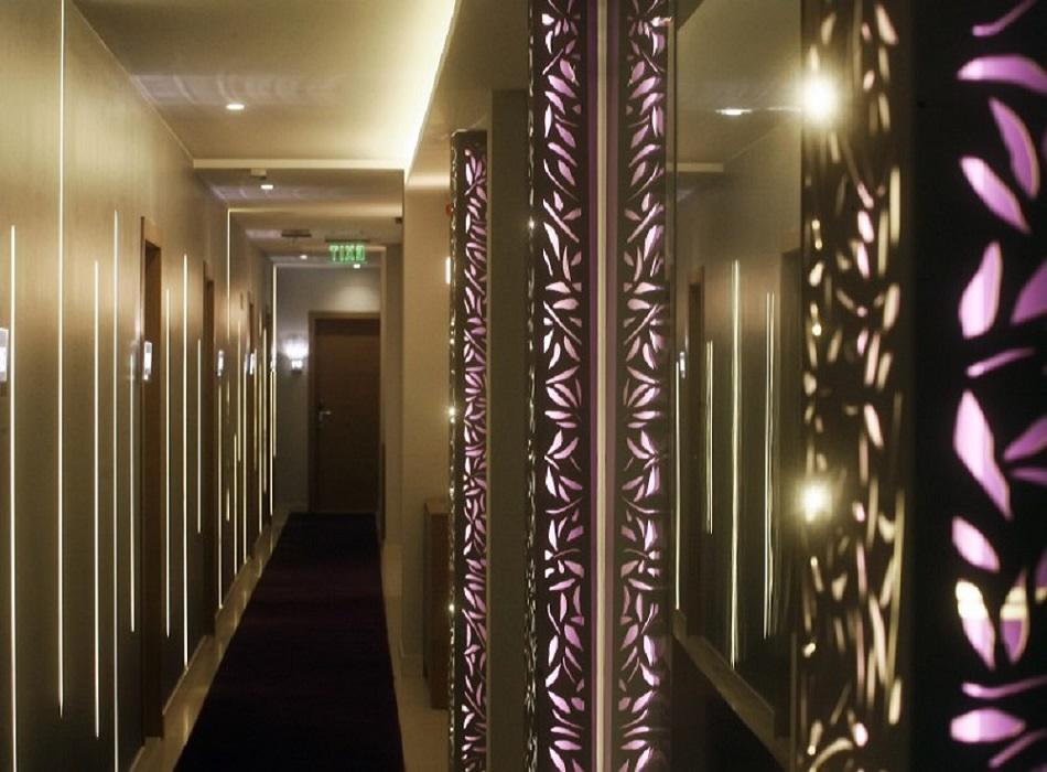 Srbija Hotel Belgrade