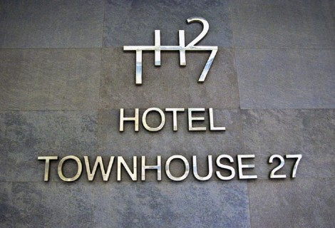 Townhouse 27 Hotel Belgrade