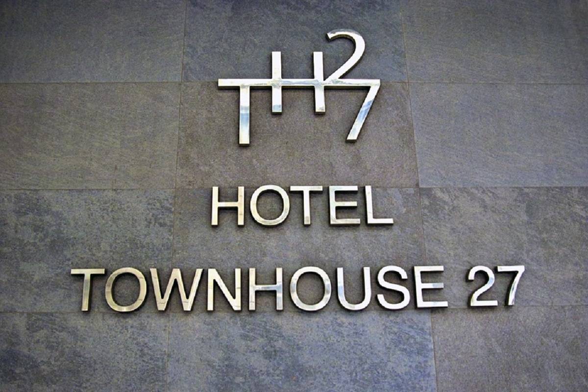 Hotel Townhouse 27 Beograd