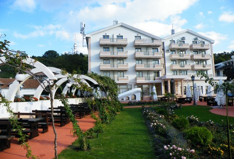 Student Resort Avala Mountain