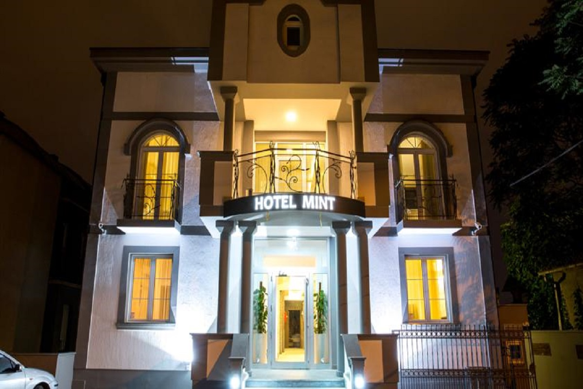 Hotel Mint Beograd