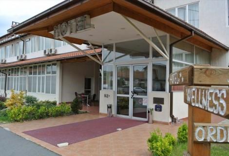 Slodes Hotel Belgrade