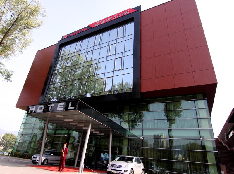 Zenica Hotel Zenica